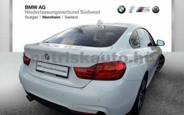 BMW 420 Gran Coupé személygépkocsi - 1995cm3 Diesel 42736 2/7
