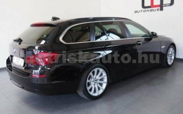 BMW 520 személygépkocsi - 1995cm3 Diesel 55507 7/7
