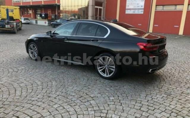 BMW 740 személygépkocsi - 2993cm3 Diesel 42980 6/7