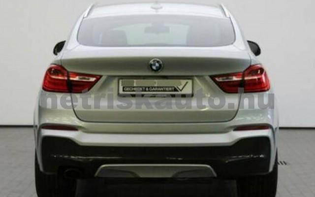 BMW X4 személygépkocsi - 1998cm3 Benzin 110105 5/11