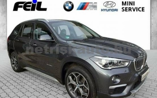 BMW X1 személygépkocsi - 1995cm3 Diesel 43062 3/7