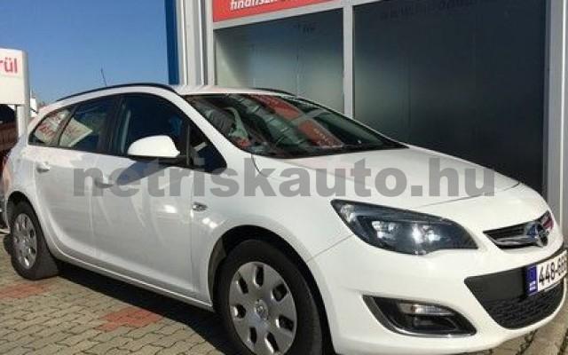 OPEL Astra 1.4 T LPG Enjoy személygépkocsi - 1364cm3 Egyéb 74286 2/4