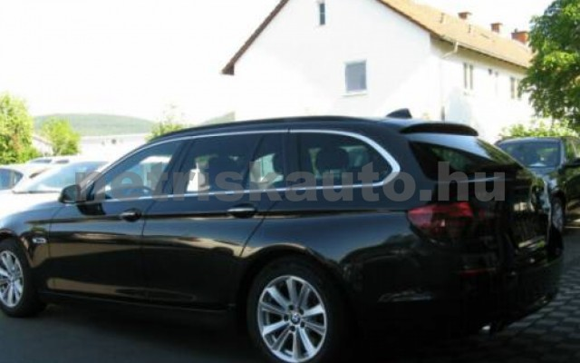 BMW 520 személygépkocsi - 1995cm3 Diesel 55536 2/7