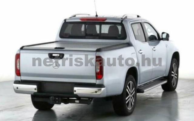 MERCEDES-BENZ X 350 személygépkocsi - 2987cm3 Diesel 42353 3/7