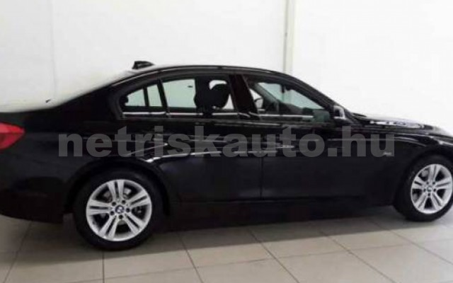 BMW 320 személygépkocsi - 1995cm3 Diesel 55368 3/7