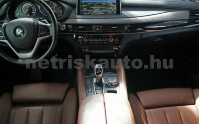 BMW X6 személygépkocsi - 2993cm3 Diesel 55810 6/7