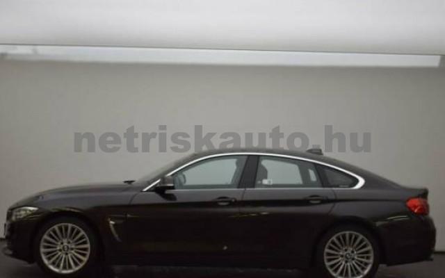 BMW 420 Gran Coupé személygépkocsi - 1995cm3 Diesel 42730 3/7