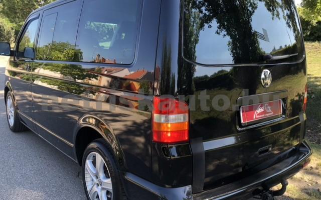 VW MULTIVAN személygépkocsi - 2461cm3 Diesel 52556 7/27