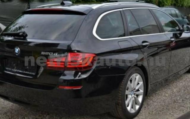BMW 520 személygépkocsi - 1995cm3 Diesel 55522 5/7