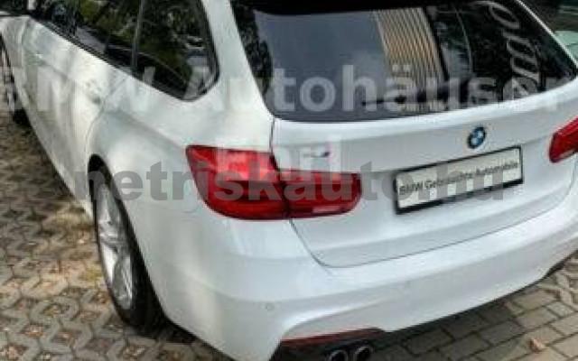 BMW 320 személygépkocsi - 1995cm3 Diesel 42651 7/7