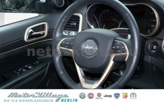 JEEP Grand Cherokee személygépkocsi - 2987cm3 Diesel 43406 6/7