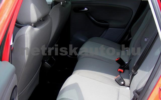 SEAT Altea 2.0 FSI Stylance személygépkocsi - 1984cm3 Benzin 44649 6/12