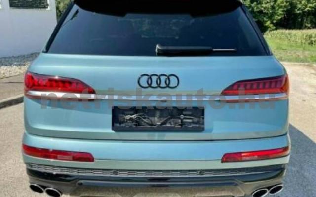 SQ7 személygépkocsi - 3996cm3 Benzin 104930 4/11