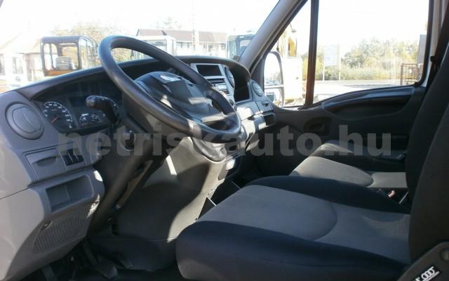 IVECO 35 35 C 15 3750 tehergépkocsi 3,5t össztömegig - 2998cm3 Diesel 64547 7/8