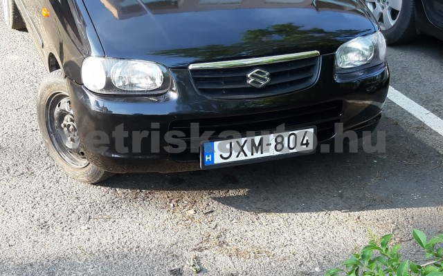 SUZUKI Alto 1.1 GLX PS személygépkocsi - 1061cm3 Benzin 47450 2/2