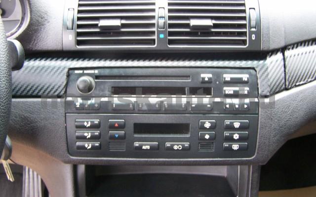 BMW 3-as sorozat 316ti Compact személygépkocsi - 1596cm3 Benzin 44609 10/12
