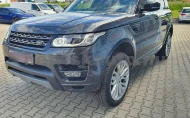 Range Rover személygépkocsi - 2993cm3 Diesel 105600 3/11