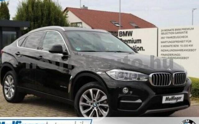 BMW X6 személygépkocsi - 2993cm3 Diesel 55837 2/7