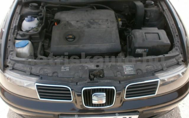 SEAT Toledo 1.6 16V Signo személygépkocsi - 1598cm3 Benzin 93286 5/9