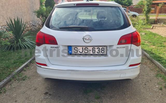OPEL Astra 1.7 CDTI Eco S-S Enjoy személygépkocsi - 1686cm3 Diesel 109042 4/12