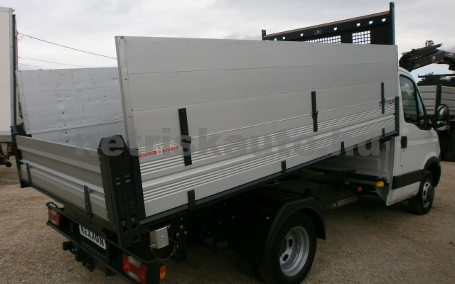 IVECO 35 35 C 13 3450 tehergépkocsi 3,5t össztömegig - 2287cm3 Diesel 16566 4/8