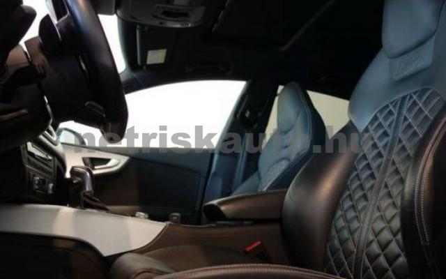 AUDI S7 személygépkocsi - 3993cm3 Benzin 42537 5/7
