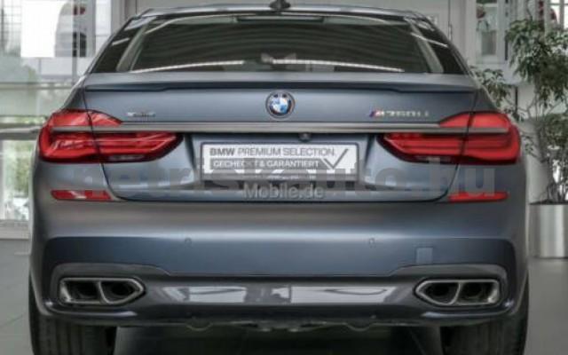 BMW M760 személygépkocsi - 6592cm3 Benzin 55702 6/7