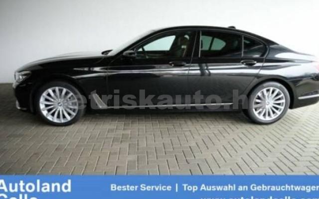 BMW 740 személygépkocsi - 2993cm3 Diesel 42974 7/7