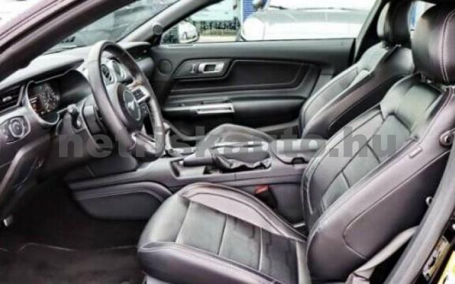 FORD Mustang személygépkocsi - 5038cm3 Benzin 110347 5/11