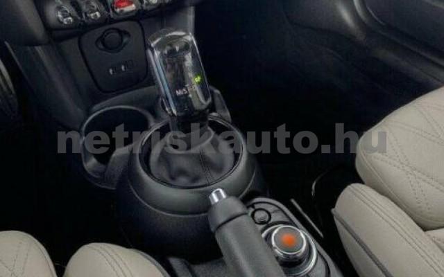 MINI Cooper Cabrio személygépkocsi - 1499cm3 Benzin 105699 6/10