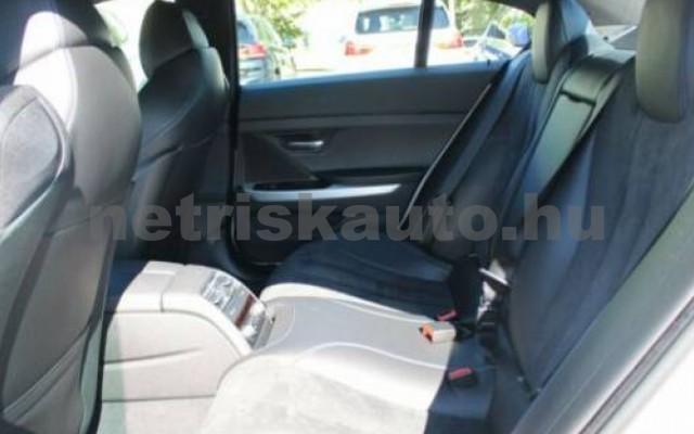 BMW 650 Gran Coupé személygépkocsi - 4395cm3 Benzin 55609 5/7