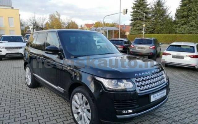 LAND ROVER Range Rover személygépkocsi - 4367cm3 Diesel 43466 3/7