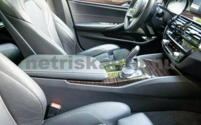 BMW 540 személygépkocsi - 2998cm3 Benzin 55579 2/7
