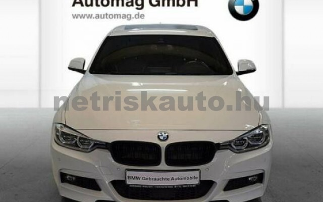 BMW 335 személygépkocsi - 2993cm3 Diesel 42708 2/7