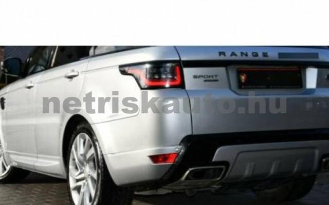 Range Rover személygépkocsi - 2993cm3 Diesel 105591 8/12