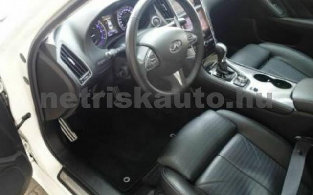 INFINITI Q50 személygépkocsi - 2143cm3 Diesel 110374 6/11
