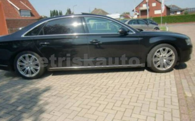 AUDI A8 személygépkocsi - 2967cm3 Diesel 55119 4/7