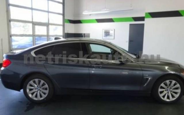 BMW 430 Gran Coupé személygépkocsi - 2993cm3 Diesel 55472 4/7
