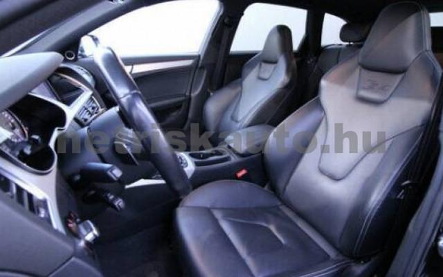 AUDI S4 személygépkocsi - 2995cm3 Benzin 55222 6/7