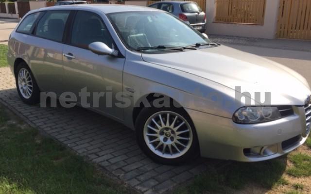 ALFA ROMEO 156 2.5 V6 Distinctive személygépkocsi - 2492cm3 Benzin 44737 4/11