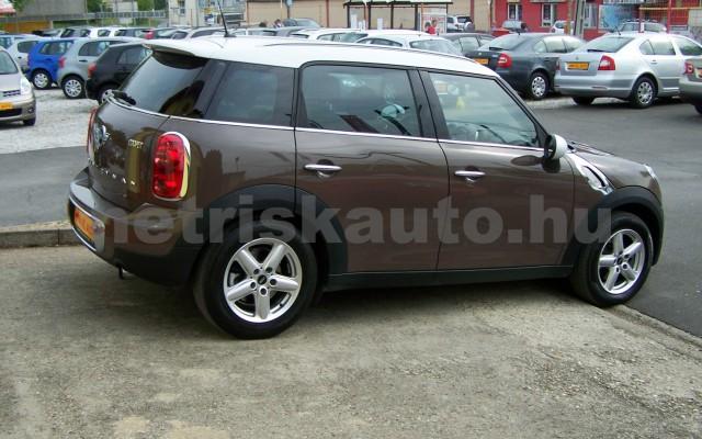 MINI Mini 1.6 Cooper Aut. személygépkocsi - 1598cm3 Benzin 44747 4/12