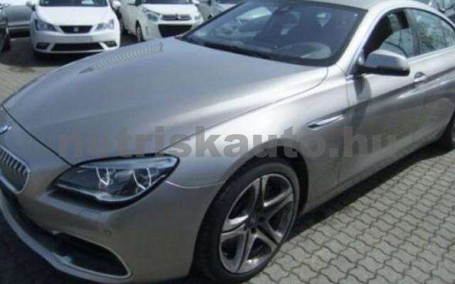 BMW 650 Gran Coupé személygépkocsi - 4395cm3 Benzin 55608 5/7