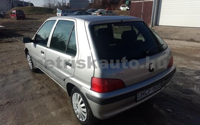 PEUGEOT 106 1.0 XN Classic személygépkocsi - 954cm3 Benzin 25290 4/8