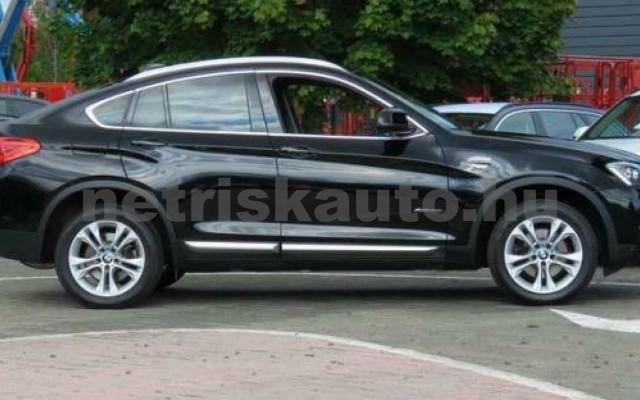 BMW X4 személygépkocsi - 1998cm3 Benzin 105245 2/12