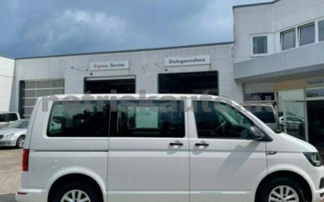T6 Multivan személygépkocsi - 1968cm3 Diesel 106394 5/12