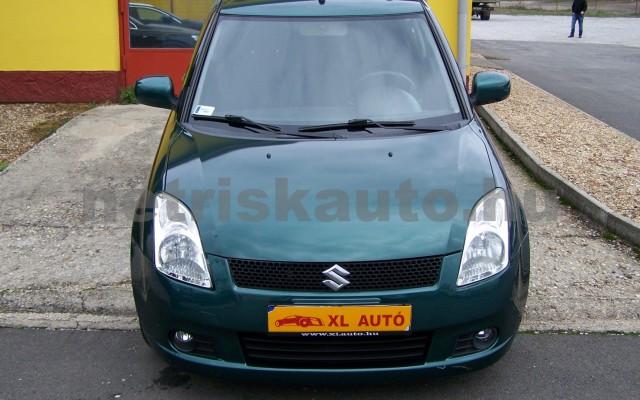 SUZUKI Swift 1.5 VVT GS ACC személygépkocsi - 1490cm3 Benzin 44770 5/12