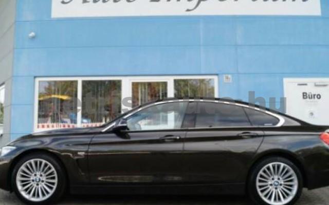 BMW 420 Gran Coupé személygépkocsi - 1995cm3 Diesel 55432 4/7