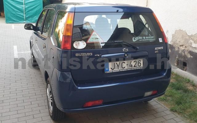 SUZUKI Ignis 1.3 GL személygépkocsi - 1328cm3 Benzin 17591 5/6