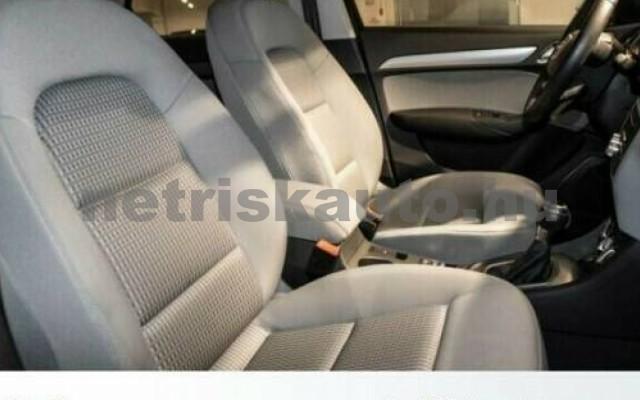 AUDI Q3 személygépkocsi - 1968cm3 Diesel 55145 4/7