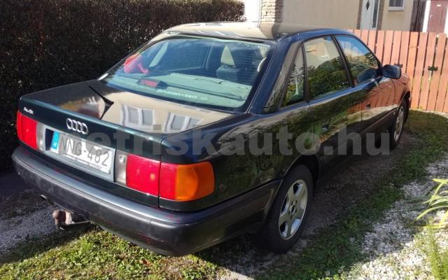 AUDI 100 2.0 személygépkocsi - 1984cm3 Benzin 16028 2/4